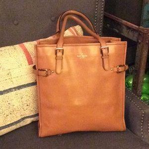 Kate Spade Shoulder Tote Bag
